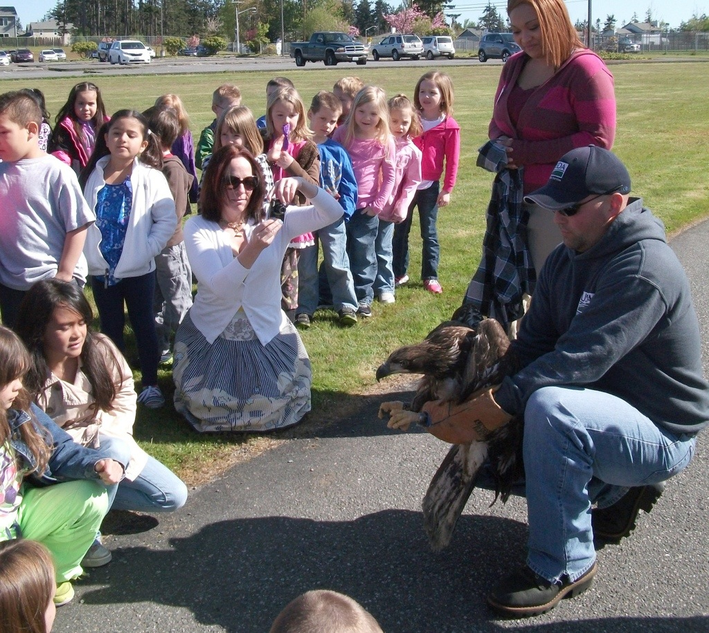 Whidbey Show And Tell