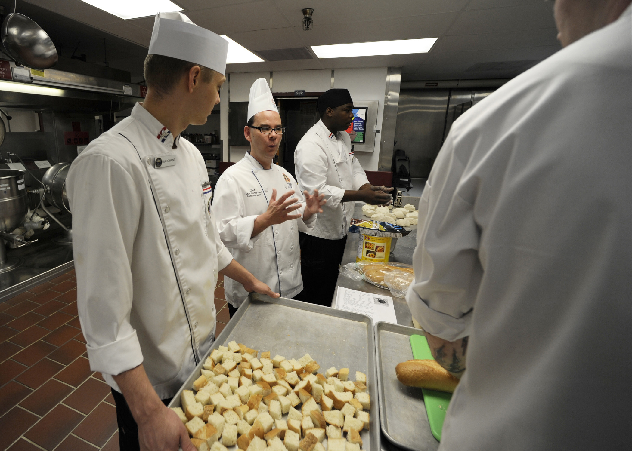 Baking And Pastry mass communication colleges in australia