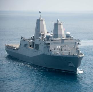 Seattle Navy Ship Tours