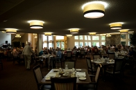 180802-M-OI329-1129 (August 2, 2018) U.S Marines and Sailors volunteer at The Garden Club Retirement Community during Seafair Fleet Week. Seafair Fleet Week is an annual celebration of the sea services wherein Sailors, Marines and Coast Guard members from visiting U.S. Navy and Coast Guard ships and ships from Canada make the city a port of call. (U.S. Marine Corps photo by Cpl. Joseph Prado)